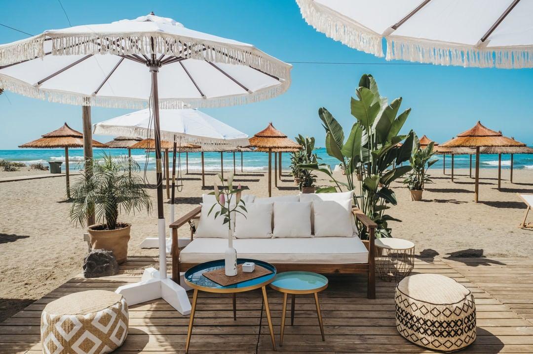 Salduna Beach, una experiencia gastronómica y relajante frente al mar en la Costa del Sol 5