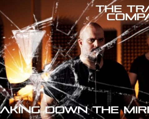 The Tragic Company es una banda cuyos miembros vienen de Málaga y Granada 25