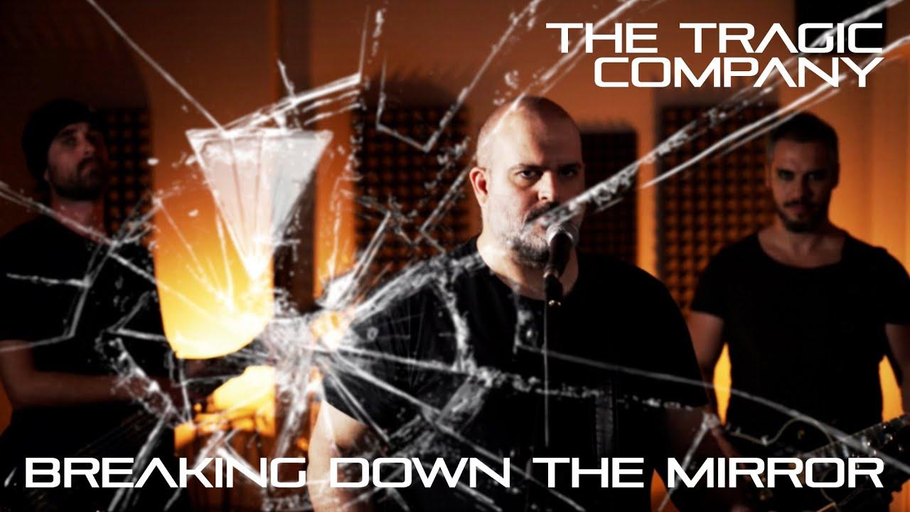 The Tragic Company es una banda cuyos miembros vienen de Málaga y Granada 23