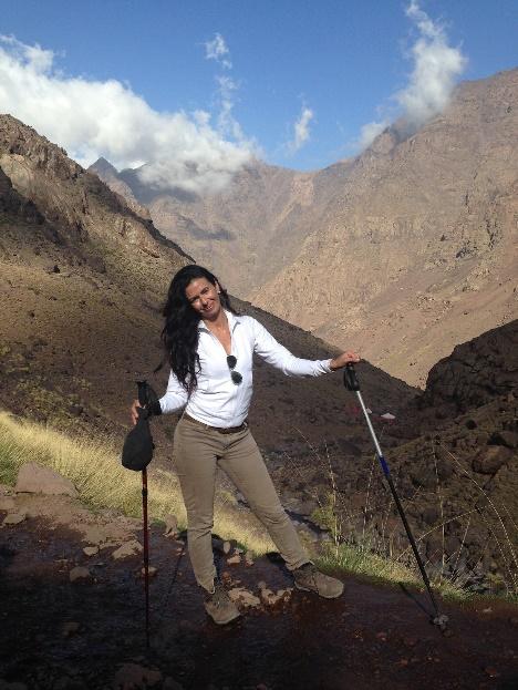 Trekking por el Everest a beneficio de los niños desfavorecidos 1